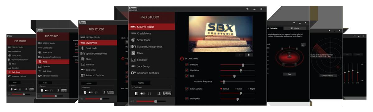 SBX-Pro