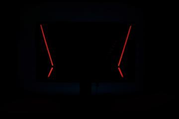 مراجعة شاشة الألعاب الأحترافية MSI OPTIX MAG27CQ (2K ,144Hz
