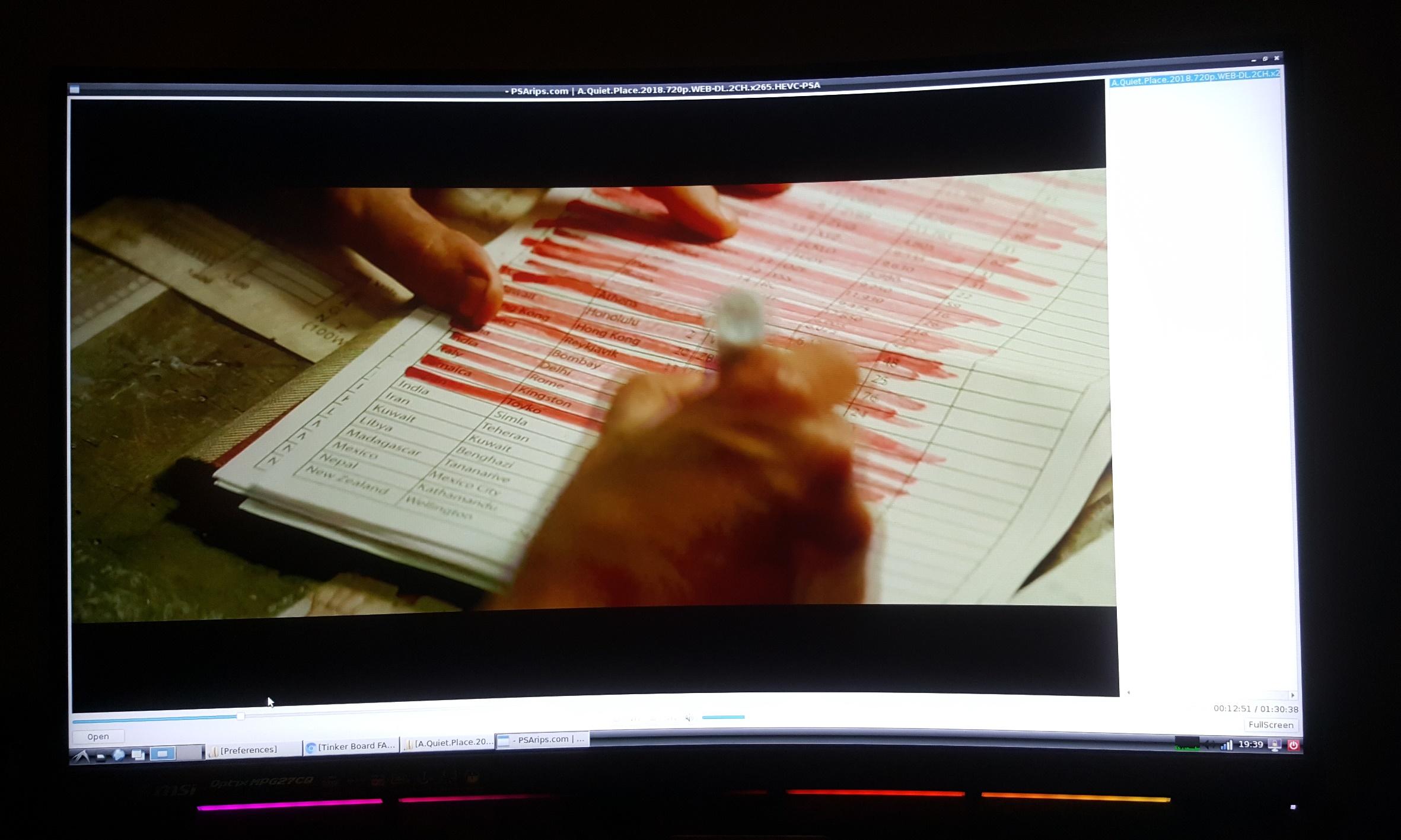 مراجعة لوحة ASUS TINKER BOARD بديل لوحات Raspberry - Darktech