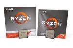 مراجعة معالجات AMD Ryzen 9 3900x و Ryzen 7 3700x