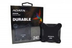 ADATA SD600Q External SSD review